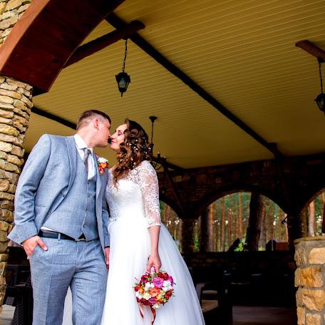 Wedding photographer Roma Romanov (romaromanov). Photo of 05.02.2018