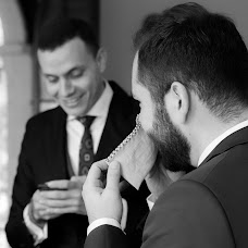 Wedding photographer Santiago Martinez (Imaginaque). Photo of 08.02.2017