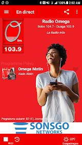 Radio Omega (Officielle) Apk Download Free for PC, smart TV