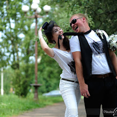 Wedding photographer Mikhail Pikulev (PikulevMichael). Photo of 19.02.2016