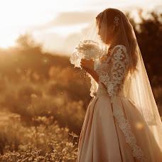 Wedding photographer Aleksandra Pastushenko (Aleksa24). Photo of 15.01.2018