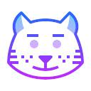 Cute Cats Wallpaper - HD Wallpaper