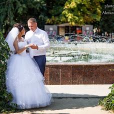 Wedding photographer Aleksandr Shlyakhtin (Alexandr161). Photo of 18.05.2017