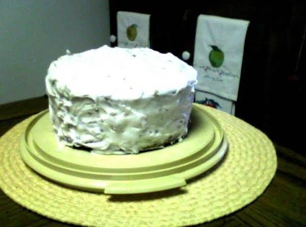 Bea's Italian Cream Cake