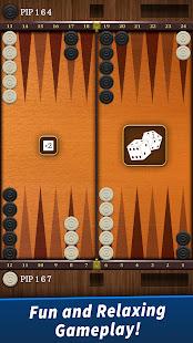 Backgammon Now for PC-Windows 7,8,10 and Mac apk screenshot 2
