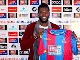 Adebayor ne connaissait rien de Crystal Palace