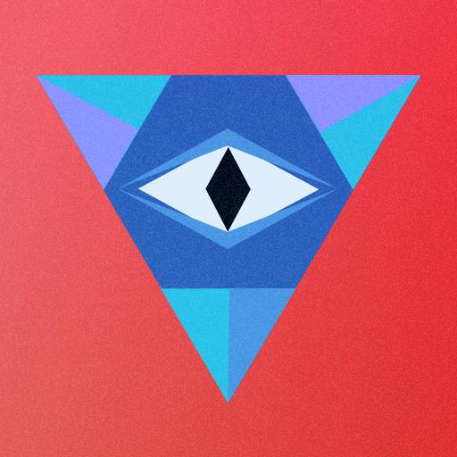 YANKAI'S TRIANGLE Icon