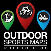 Outdoor Sports Maps