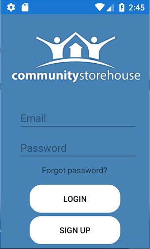 Community Storehouse hack tool