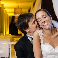 Wedding photographer Alek Giuppone (alekgiuppone). Photo of 12.08.2015