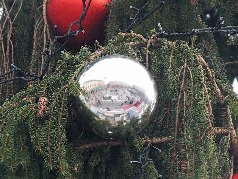 Natale in Piazza del Duomo di Giò Volpi