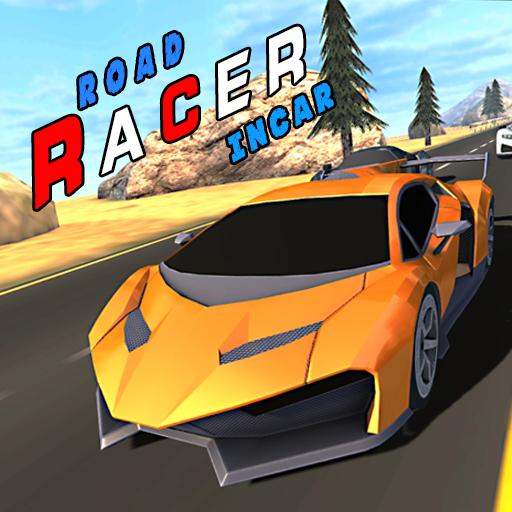 Road Racer Car