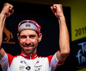 Toch wat jammer: Dit jaar bijzonder weinig Belgen aan de start in de Ronde van Spanje