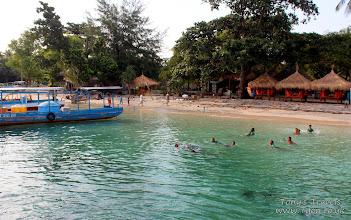 Photo: Gili Air, Lombok, Indonesia
