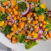 Quinoa Salad (NEW)