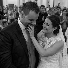 Wedding photographer Sergio Cuesta (sergiocuesta). Photo of 15.11.2017
