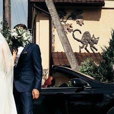 Wedding photographer Misha Shuteev (tdsotm). Photo of 22.08.2018