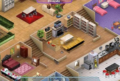 玩免費書籍APP|下載虛擬家庭2提示 app不用錢|硬是要APP