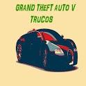 Trucos GTA 5 en Español icon
