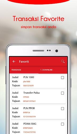 Unitedtronik-Isi Pulsa Online 3.0.4 screenshots 5