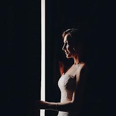 Wedding photographer Stanislav Tyagulskiy (StasONESHOT). Photo of 13.08.2018
