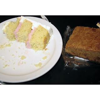 Pecan Cake Filling