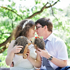 Wedding photographer Sergey Shmoylov (sergshm). Photo of 28.06.2014