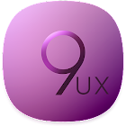 UX S9 Icon Pack icon