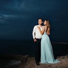 Wedding photographer Vasiliy Albul (albul93). Photo of 03.07.2018