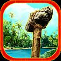 Survival Island 3D PRO icon