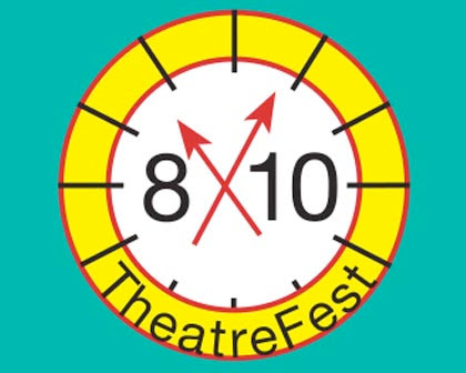 The 2017 8x10 TheatreFest
