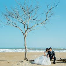 Wedding photographer Quan Dang (kimquandang). Photo of 24.03.2018