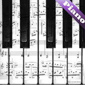 Wallpaper for Piano Tiles