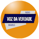 Download Rádio Voz da Verdade Manaus For PC Windows and Mac