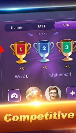 Boyaa Poker (En) u2013 Social Texas Holdu2019em  gameplay   by HackJr.Pw 5