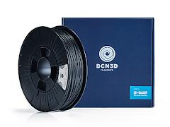 BCN3D Black PAHT CF15 Carbon Filled Nylon Filament - 2.85mm (0.75kg)