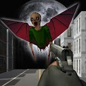 Zombie Games : Shooter of Dark! icon