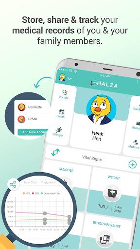 Halza