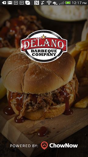 Delano Barbeque Company