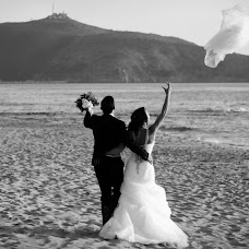 Wedding photographer Anthony Razzini (AnthonyRazzini87). Photo of 04.08.2018