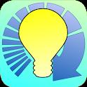 Power converter icon
