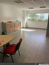 locaux professionels à Magalas (34)