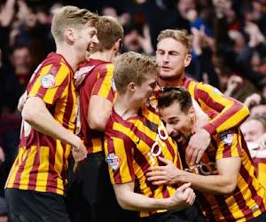 FA Cup: Bradford City poursuit sa route