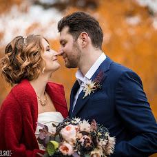 Wedding photographer Timofey Mikheev-Belskiy (Galago). Photo of 04.02.2015