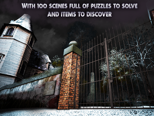Haunted Manor 2 u2013 The Horror behind the Mystery 1.5.2 screenshots 11