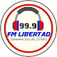 Fm libertad 99.9 Download on Windows