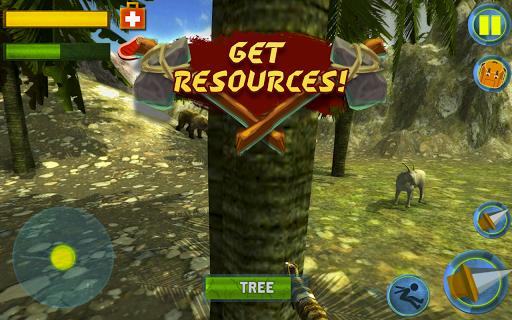 Survival Island Simulator 2016 2.1 screenshots 8