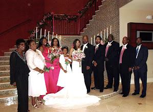 Photo: Hilton Garden Inn - Anderson,SC 3/11- http://WeddingWoman.net