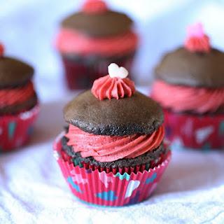Red Velvet Frosting Recipes