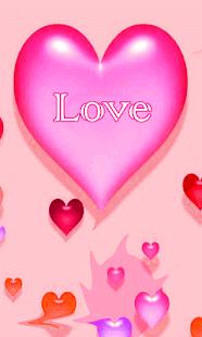 i love you photo frame screenshot thumbnail